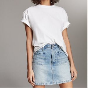 Denim Forum by Aritzia The Debbie Mini